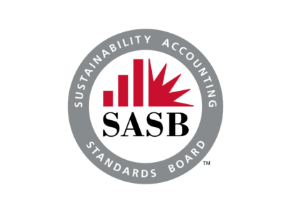 Sustainability Accounting Standards Board logo